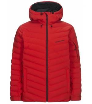 Peak Performance Frost Ski Jacket M Dynared bunda