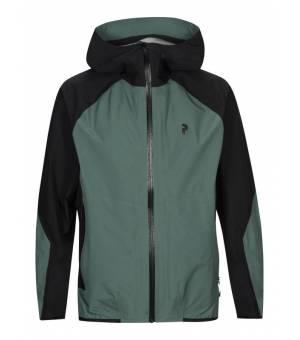 Peak Performance Pac M Jacket Alpine Tundra bunda