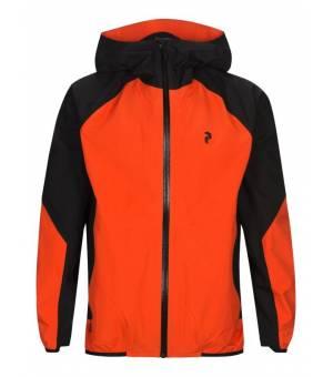 Peak Performance Pac M Jacket Aglow bunda