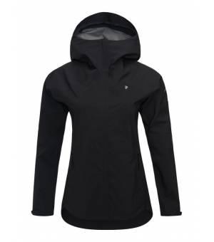 Peak Performance Daybreak W Jacket Black bunda