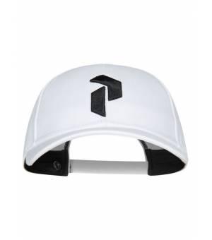 Peak Performance Retro Cap White čiapka