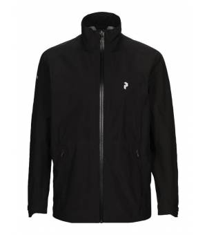 Peak Performance Contention M Jacket Black bunda