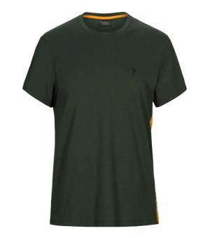Peak Performance M Rider Tee Drift Green tričko