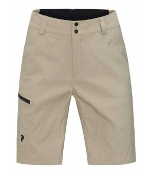 Peak Performance Iconiq W Long Shorts Desert Terrain kraťasy