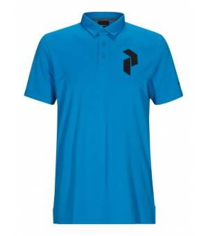 Peak Performance Panmore M Polo North Atla tričko