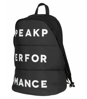 Peak Performance SPW 15 L Backpack Black batoh