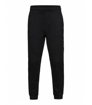 Peak Performance Tech M Pant Black tepláky