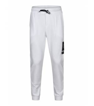 Peak Performance Tech M Pant White tepláky