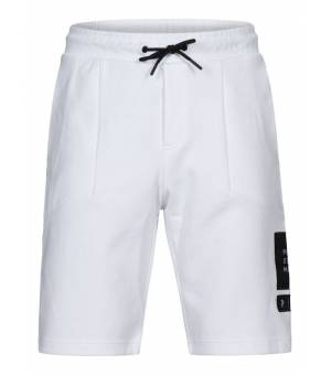 Peak Performance Tech M Shorts White kraťasy
