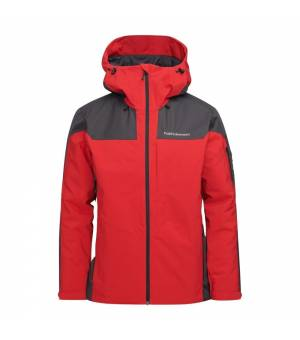 Peak Performance Maroon M Ski Race Jacket The Alpine Bunda