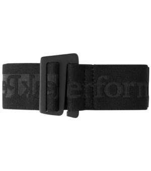 Peak Performance Stretch Belt Black Opasok