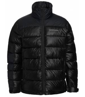 Peak Performance M Frost Glacier Jacket Black Bunda
