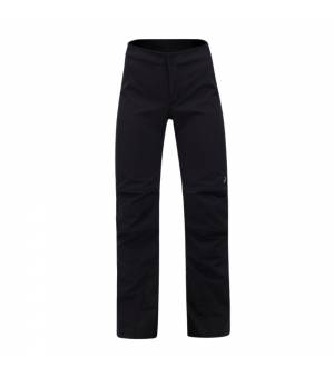 Peak Performance W Stretch Ski Pants Black Nohavice