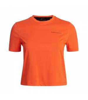 Peak Performance W Alum Light Short Sleeve Super Nova tričko
