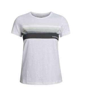 Peak Performance W Explore Horizon Tee White tričko