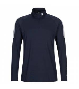 Peak Performance M Chase LS Blue Shadow tričko