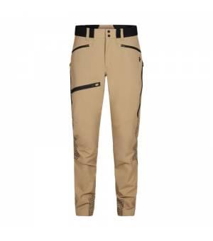 Peak Performance M Light Softshell V Pants True Beige nohavice