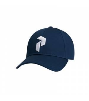 Peak Performance Jr Retro Cap Blue Shadow čiapka