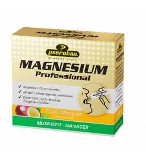 Peeroton MAGNÉZIUM Professional s príchuťou Tropic 20x2,5g