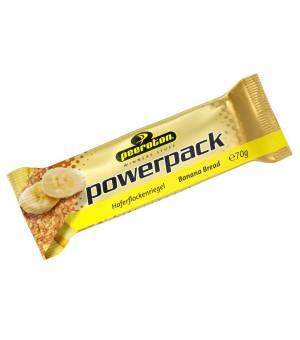 Peeroton Powerpack Bar ovsená tyčinka s banánom 70g