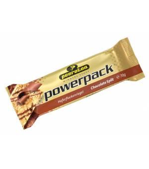 Peeroton Powerpack Bar ovsená tyčinka s čokoládou 70g