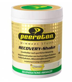 Peeroton Recovery Shake Banán 540g