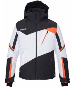 Phenix Prism Jacket M Bunda