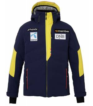 Phenix Norway Alpine Team M Hybrid Down Jacket Bunda