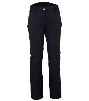 Phenix Lily W Ski Pants Slim Black Nohavice