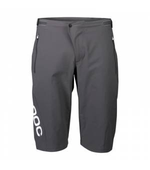 POC Essential Enduro Shorts M Sylvanite Grey cykl. kraťasy