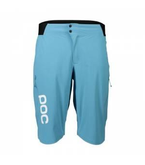 POC Guardian Air Shorts M Light Basalt Blue cykl. kraťasy