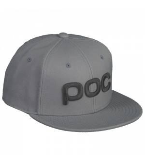 Poc Corp Cap Pegasi Grey šiltovka