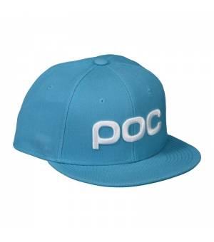 POC Corp Cap Basalt Blue šiltovka