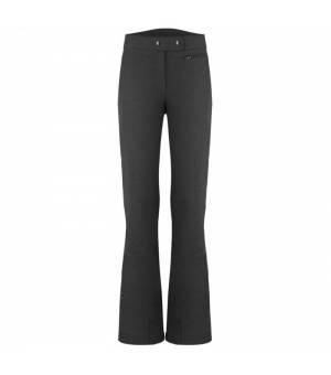 Poivre Blanc W Stretch Ski Pants Lurex Black lyžiarske nohavice