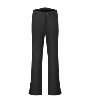 Poivre Blanc W Stretch Ski Pants Black lyžiarske nohavice