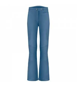 Poivre Blanc W Stretch Ski Pants Twilight Blue lyžiarske nohavice