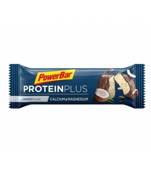 PowerBar ProteinPlus Energy + Minerals 35 g Tyčinka Kokos