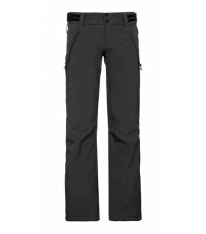 Protest Lole JR. Pants Black nohavice