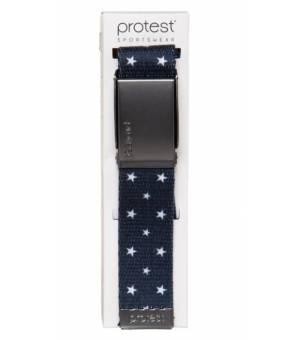 Protest Wishfull Ground Blue opasok