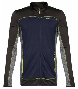 Protest Holm Midlayer Swamped M Mikina