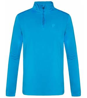 Protest Will Midlayer Marlin Blue M Mikina