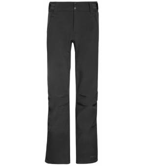 Protest Lole W Ski Pants True Black Nohavice