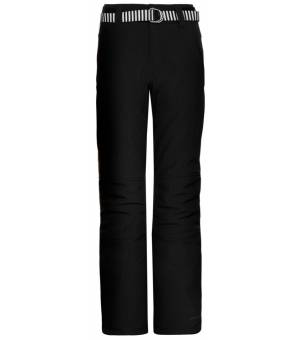 Protest Rami W Ski Pants True Black Nohavice
