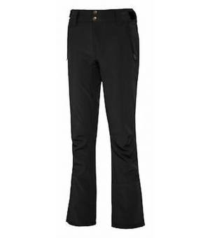 Protest Hollow M Ski Pants True Black Nohavice