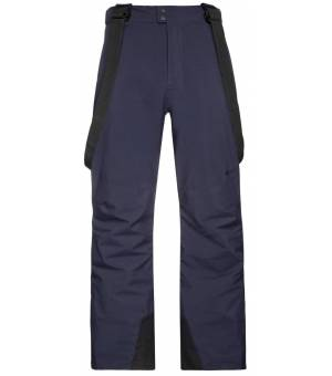 Protest Owens M Ski Pants Space Blue Nohavice