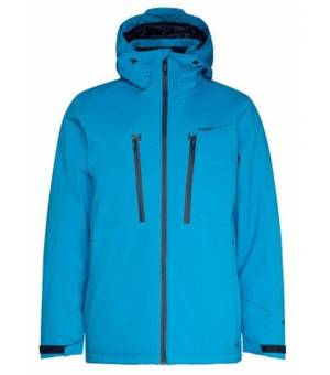 Protest Timo M Ski Jacket Marlin Blue Bunda