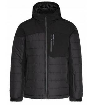 Protest Mount M Ski Jacket True Black Bunda