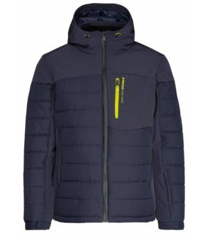 Protest Mount M Ski Jacket Space Blue Bunda