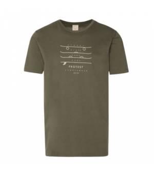 Protest Harwell T-Shirt M Spruce tričko
