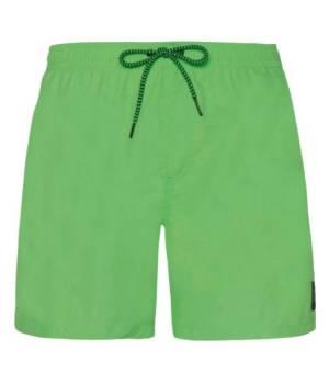 Protest Faster Beach Shorts M Neon Green kraťasy